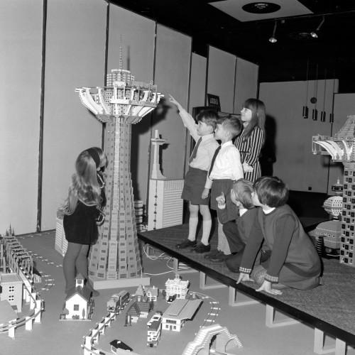 Children's Toys - Lego