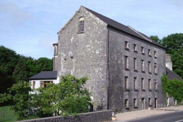 Galway mill 1