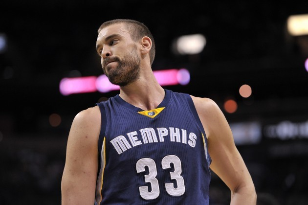 Clippers Grizzlies Basketball
