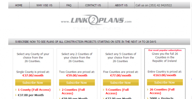 links to plan website