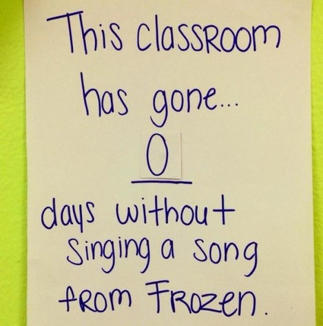 frozenobsession
