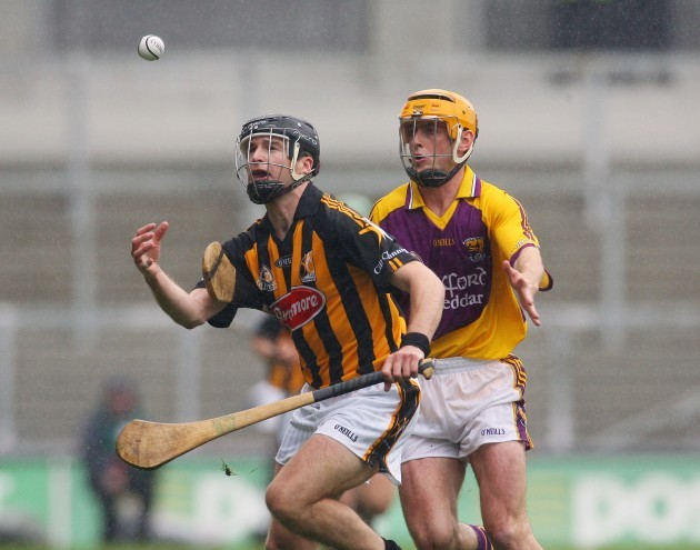 JJ Delaney and Eoin Quigley