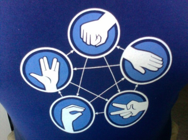 Rock-Paper-Scissors-Lizzard-Spock