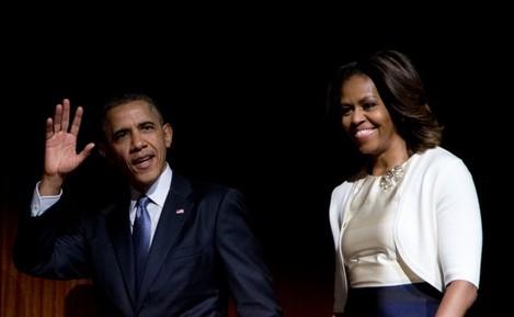Obama Civil Rights