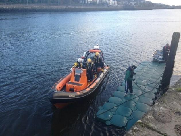 croshavan lifeboats 2