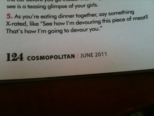 cosmo sex tip 3