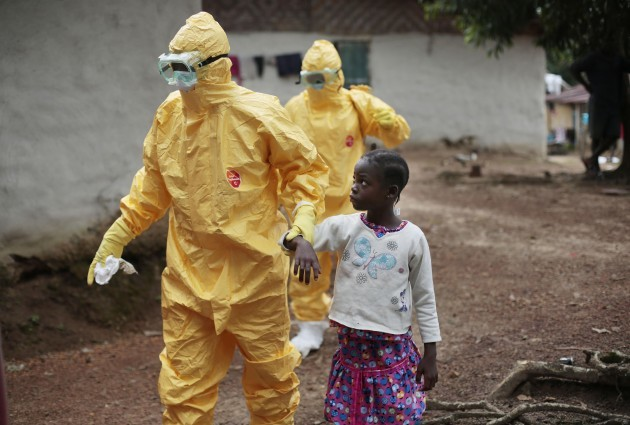 AP10ThingsToSee - Liberia Ebola