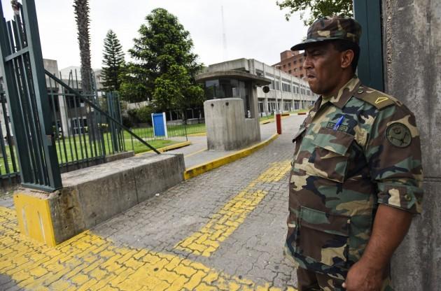 Uruguay Guantanamo Prisoner Release