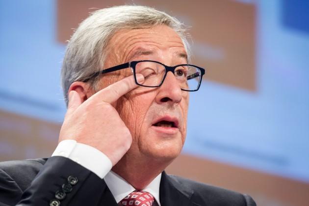 Belgium EU Commission
