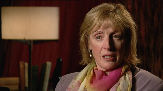 RTE Investigations Unit - Sheila Ryan (Sister of Mary Garvan)