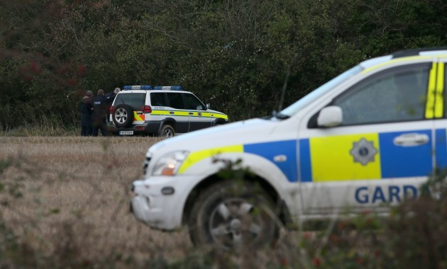 Christy Gaffney Body Parts Found in Meath