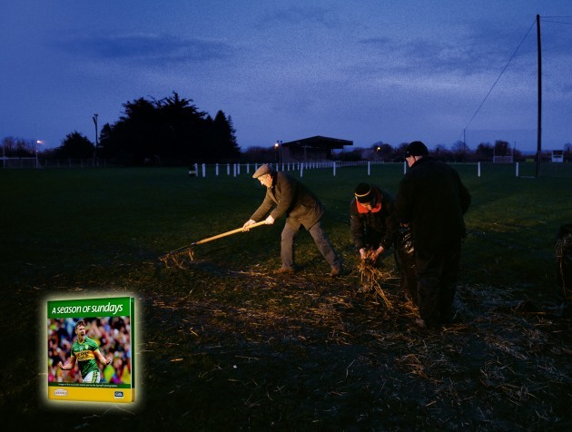 Kilkenny v Galway - Bord Na Mona Walsh Cup Semi-Final