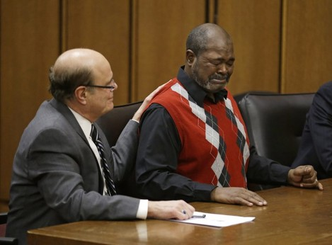 Ohio Slaying Witness Recants