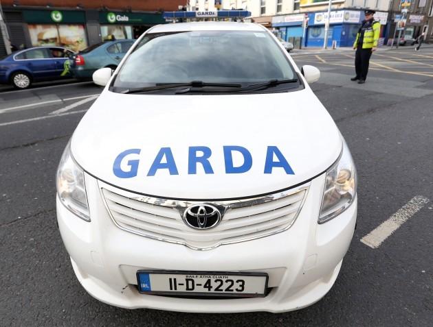 Garda Cars