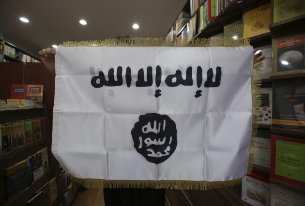 Turkey Islamic State Istanbul