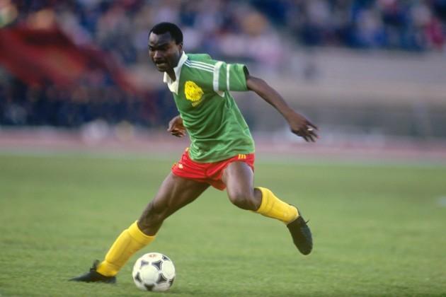 Soccer - African Nations Cup - Final - Cameroon v Nigeria - Stade Mohammed V, Casablanca