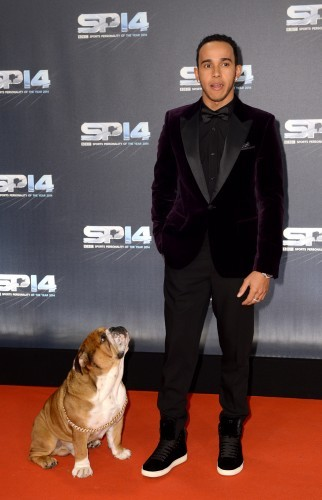 Sport - 2014 Sports Personality of the Year - SSE Hydro