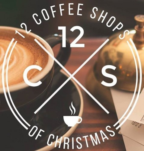 Profile Pictures - 12 Coffee Shops of Christmas   Facebook