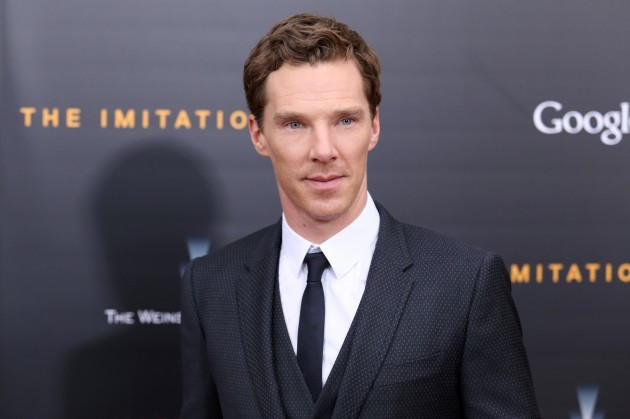 The Imitation Game Premiere - New York