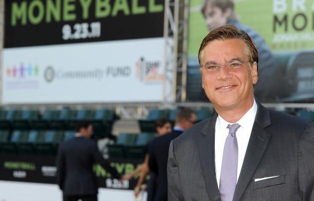 Moneyball World Premiere - California