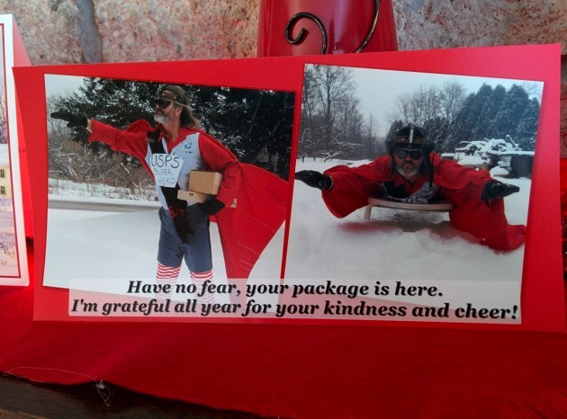 12 hilarious Christmas cards that are most definitely better
