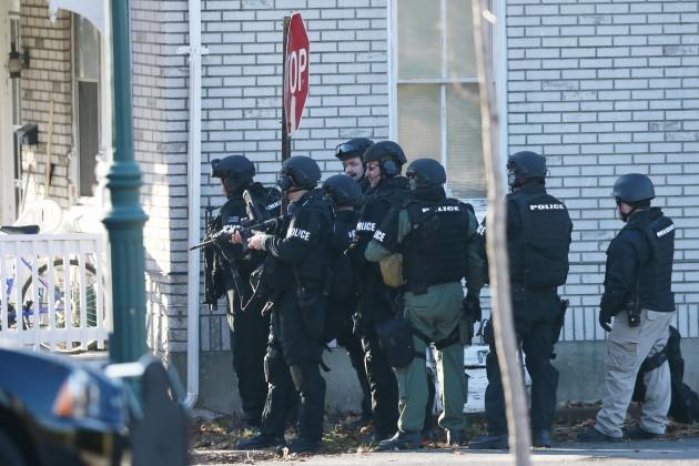 CORRECTION Home-Shootings-Pennsylvania