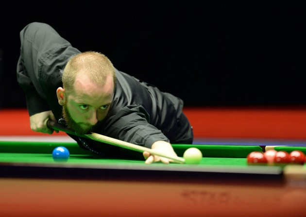 Snooker - 2014 Coral UK Championship - Day Five - Barbican Centre