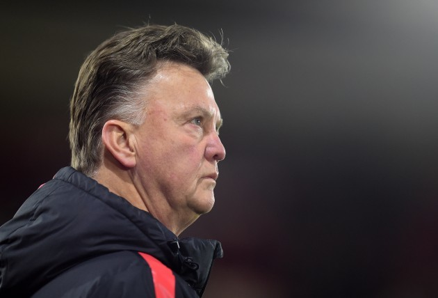 Soccer - Barclays Premier League - Southampton v Manchester United - St Marys