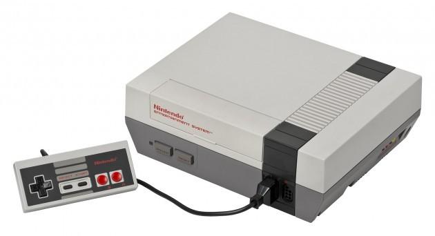 NES-Console-Set