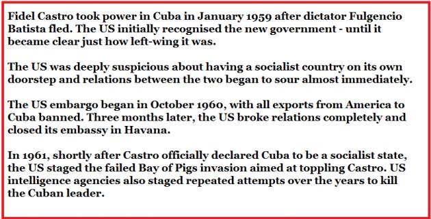 Cuba background