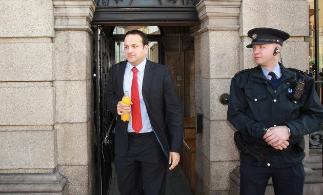 The Moriarty Tribunal