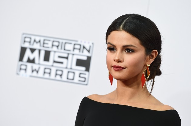 42nd Annual American Music Awards - Los Angeles