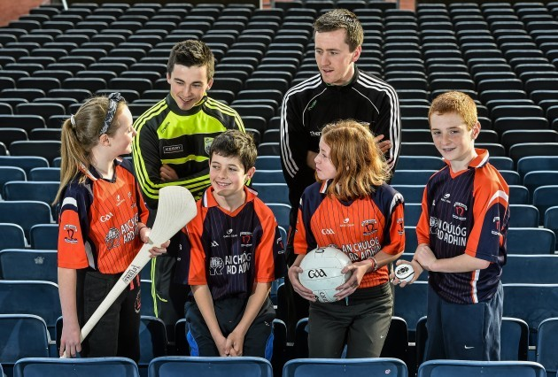 Launch of the GPA Madden Leadership Programme