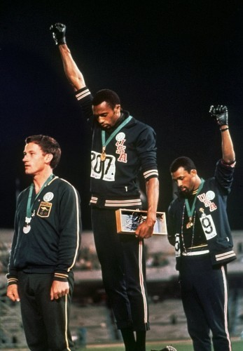 Tommie Smith Medal Sale Olympics