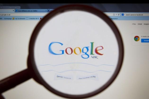 Google privacy court case