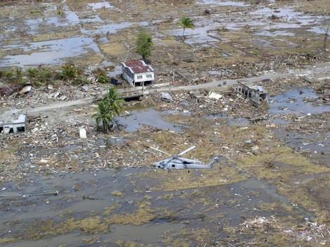 10th anniversary of the Boxing Day tsunami