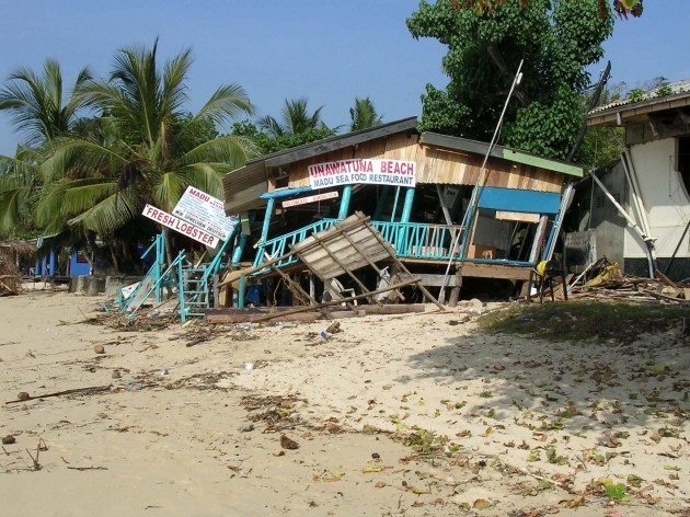 10th anniversary of the Boxing Day tsunami