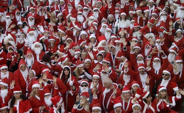 France Christmas