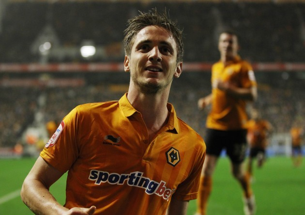 Soccer - npower Football League Championship - Wolverhampton Wanderers v Bolton Wanderers - Molineux