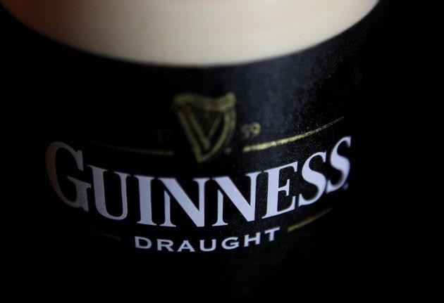 Guinness stock
