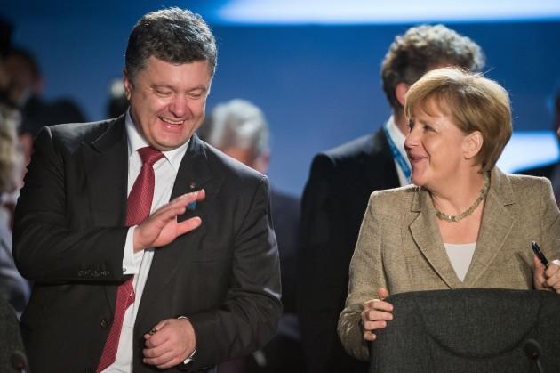 Nato Summit 2014 - Day One