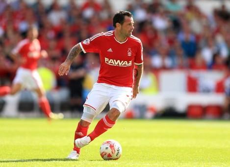 Soccer - Sky Bet Championship - Nottingham Forest v Blackpool - City Ground