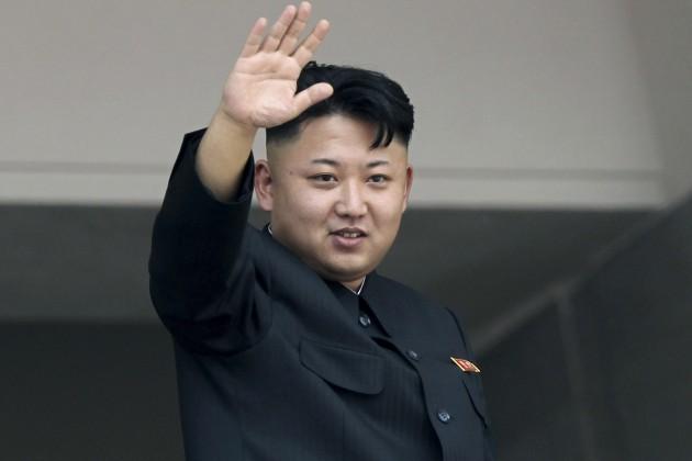 North Koreas Kims Photo Gallery