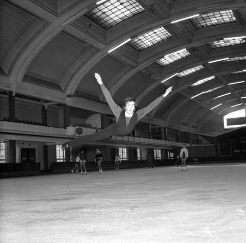 Ice Skating - John Curry - Richmond