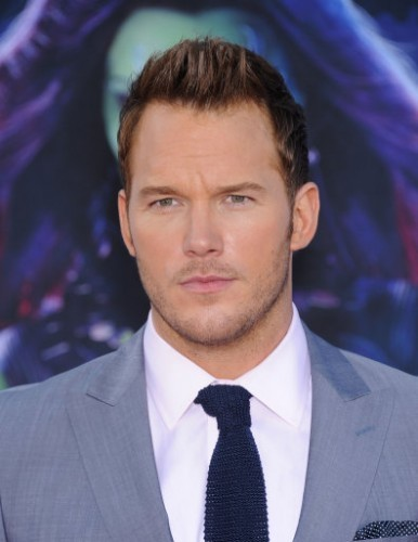 Guardians of the Galaxy Premiere - Los Angeles