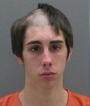 Teen hair cut photos