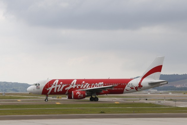 Malaysia Indonesia Plane
