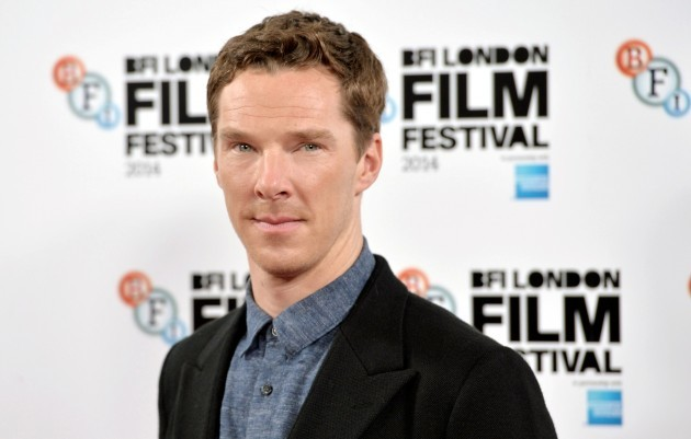 The Imitation Game Photocall - London