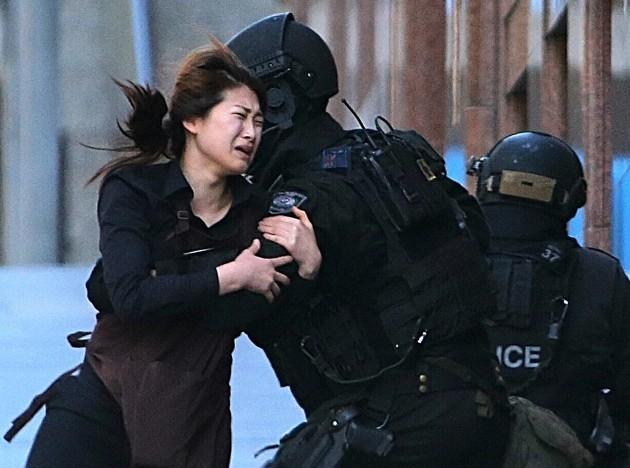 Australia-Police Operation-Gallery
