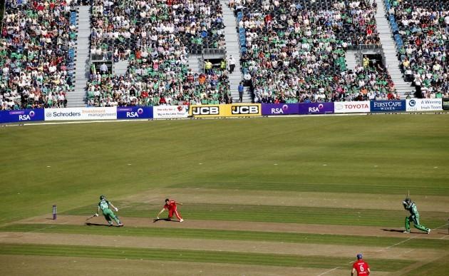 Ireland England Cricket